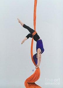 215x300 Gymnastic Drawings