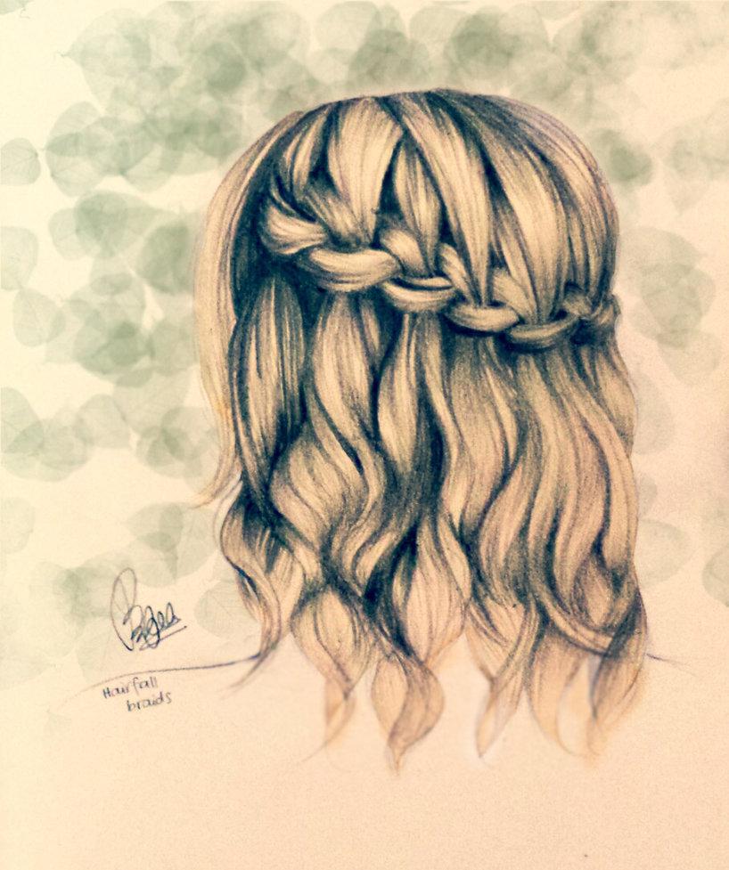 818x977 Cute Drawings Of Girls