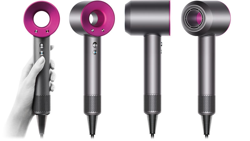 800x450 Dyson Redesigned The Hair Dryer So It's Easier And Safer To Use