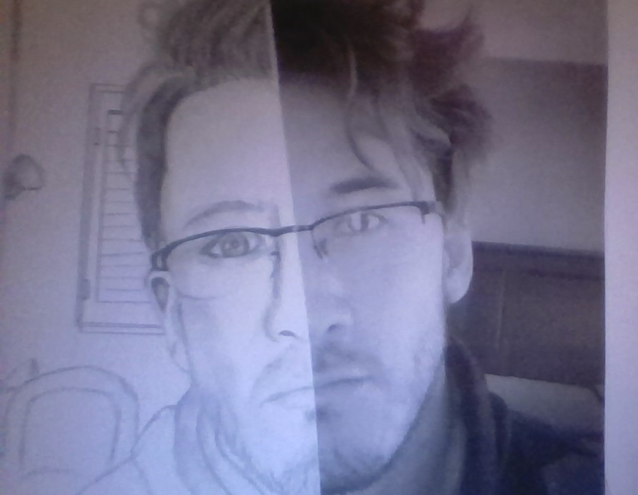 The best free Markiplier drawing images  Download from 17