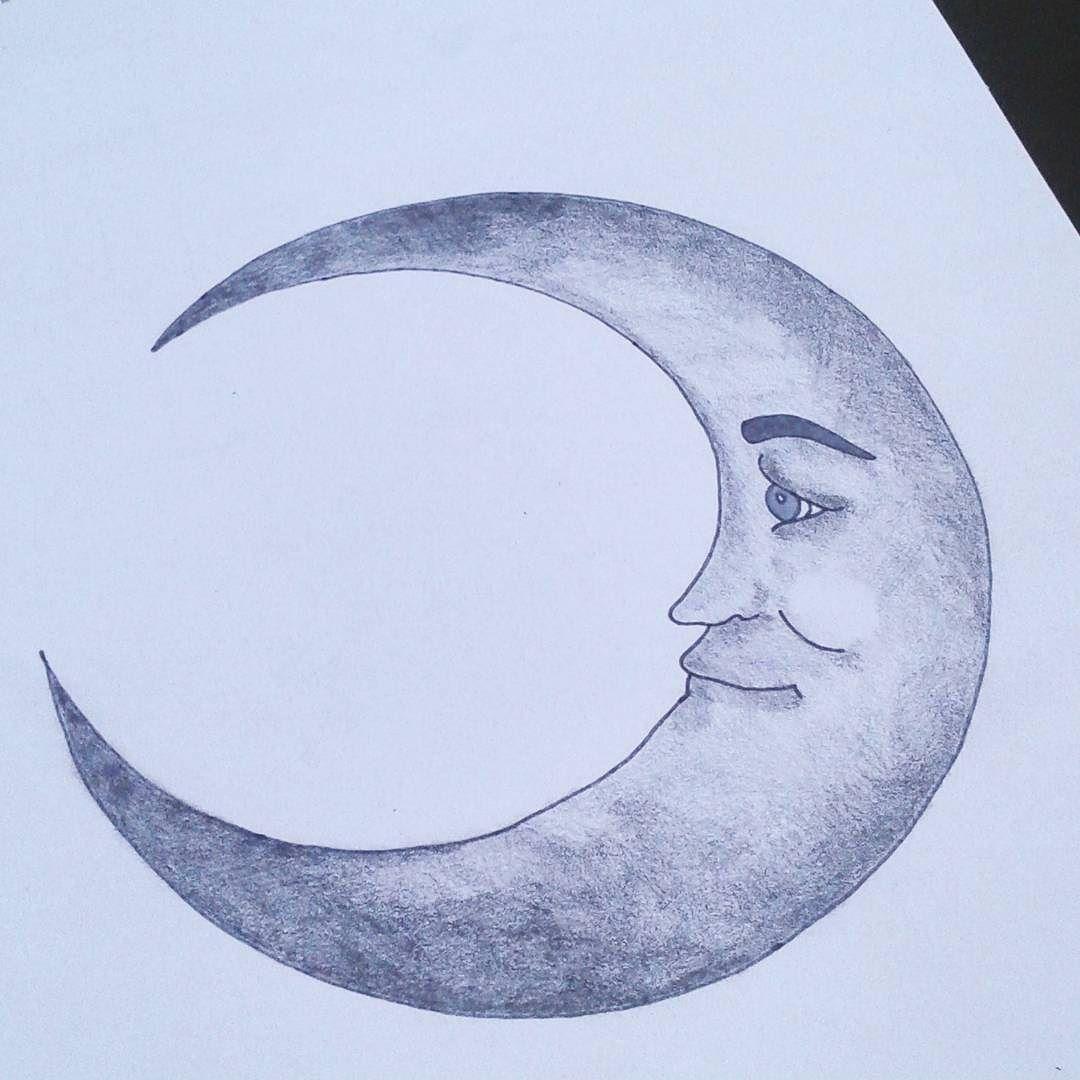 1080x1080 Moon