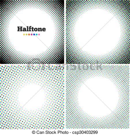 450x468 Grunge Halftone Background. Grunge Halftone Drawing Textures
