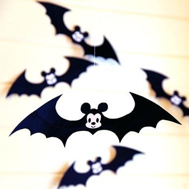 380x380 Halloween Bat Drawing Images Mickey Cutie Bats Inspired Best