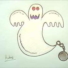 220x220 How To Draw Halloween