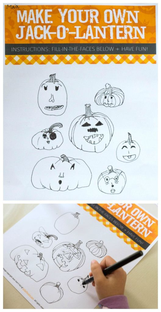 528x1024 Halloween Activities For Families (A Fun Guide + Free Printables