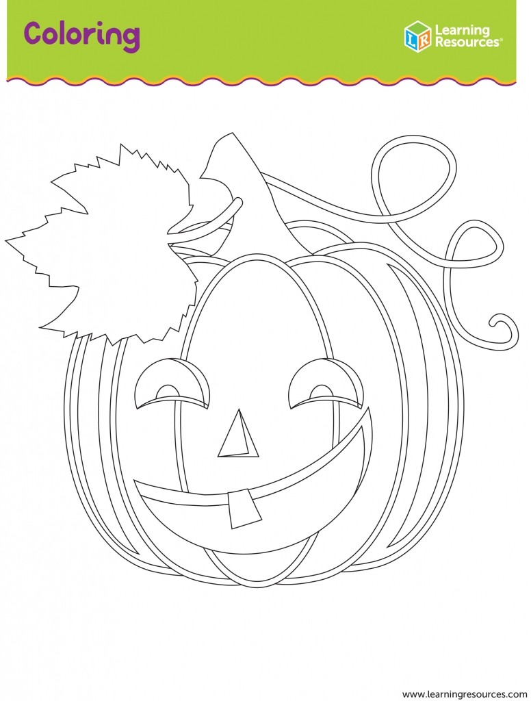 776x1024 Halloween Learning Activities From The Busbys