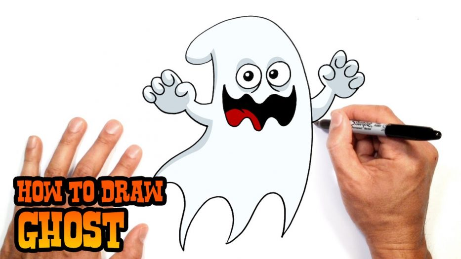 933x525 Drawing Pictures Of Halloween Stuff To Draw Plus Cool How Fun Lar