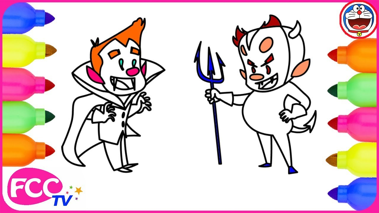 1280x720 How To Draw For Kids Coloring Pages