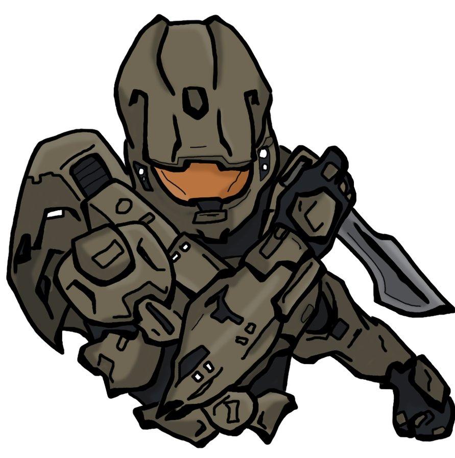 891x897 Halo 4
