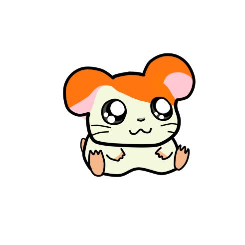 491x491 Resultado De Imagem Para Cute Hamster Drawing Scrapbook Ideas