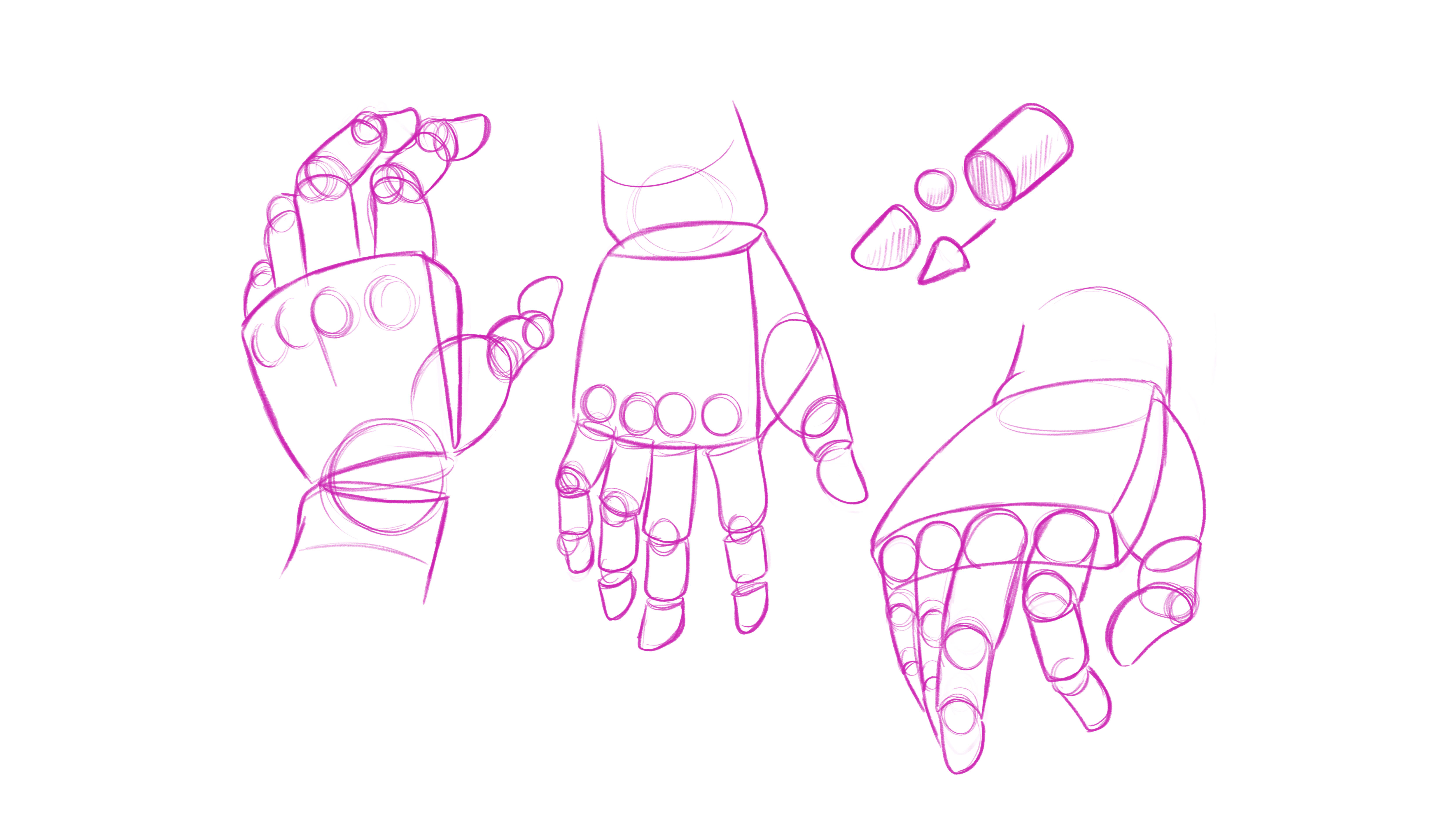 4992x2808 How To Draw Hands Creative Bloq