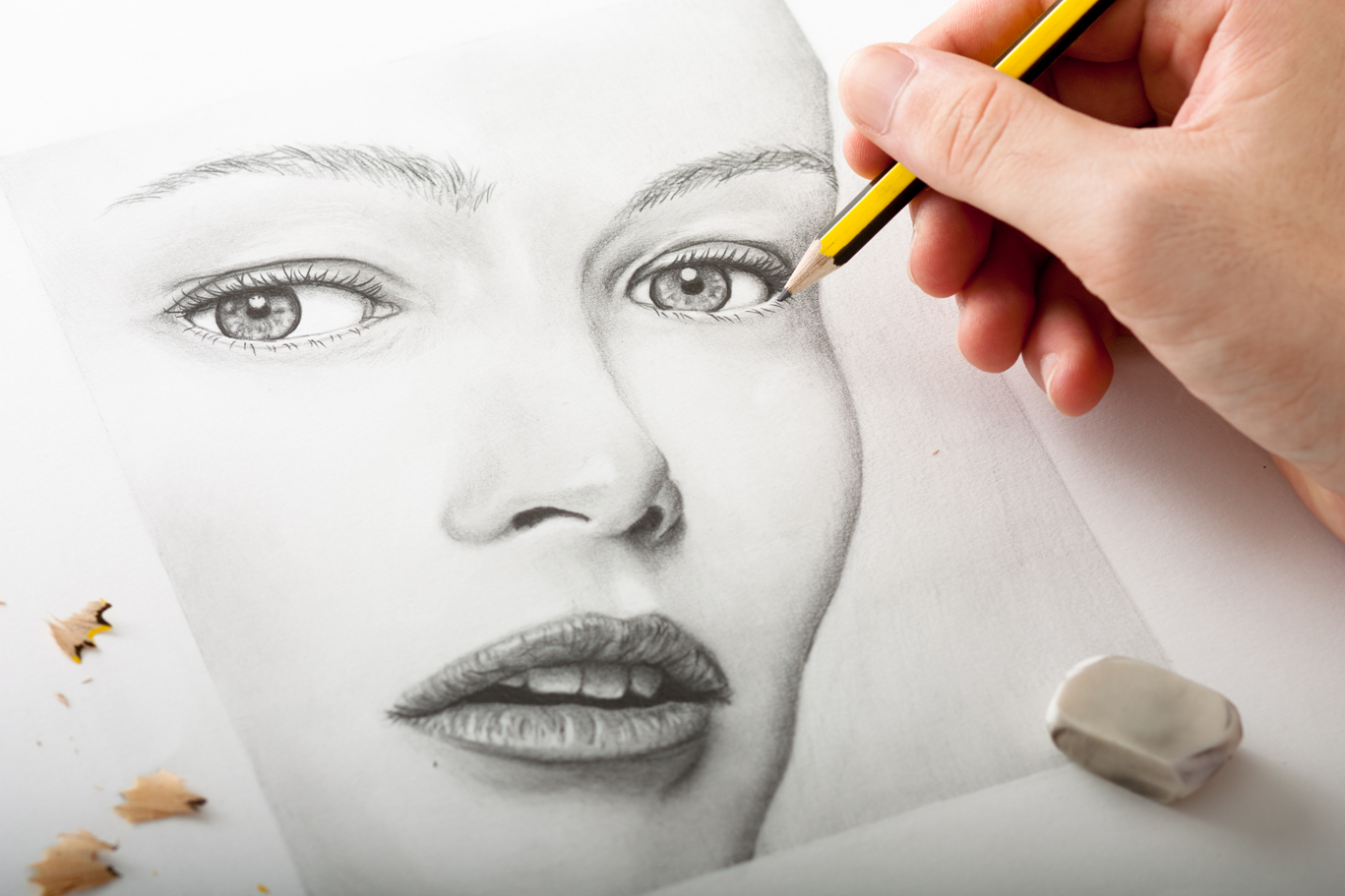 1367x911 Sketchbook Saturday 3 Drawing Tips For Beginners Endpaper