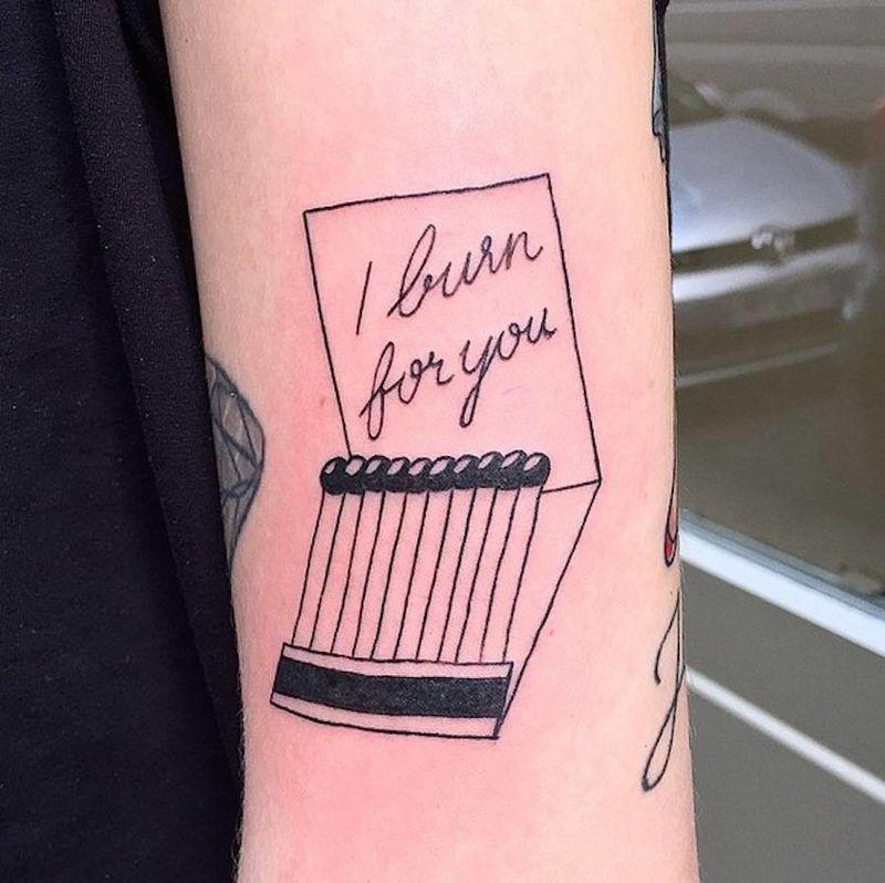 800x798 Playful Hand Drawn Tattoos Tattoo Club