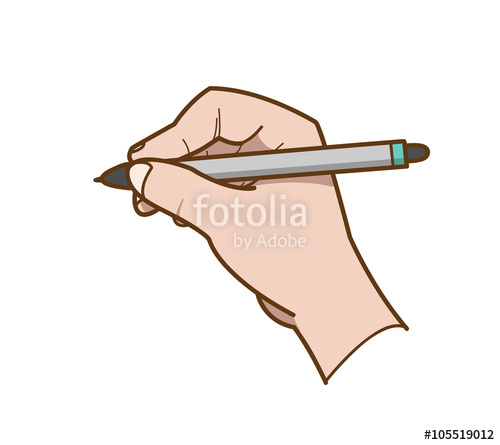 500x445 Hand Drawing Doodle, Hand Drawn Vector Doodle Illustration