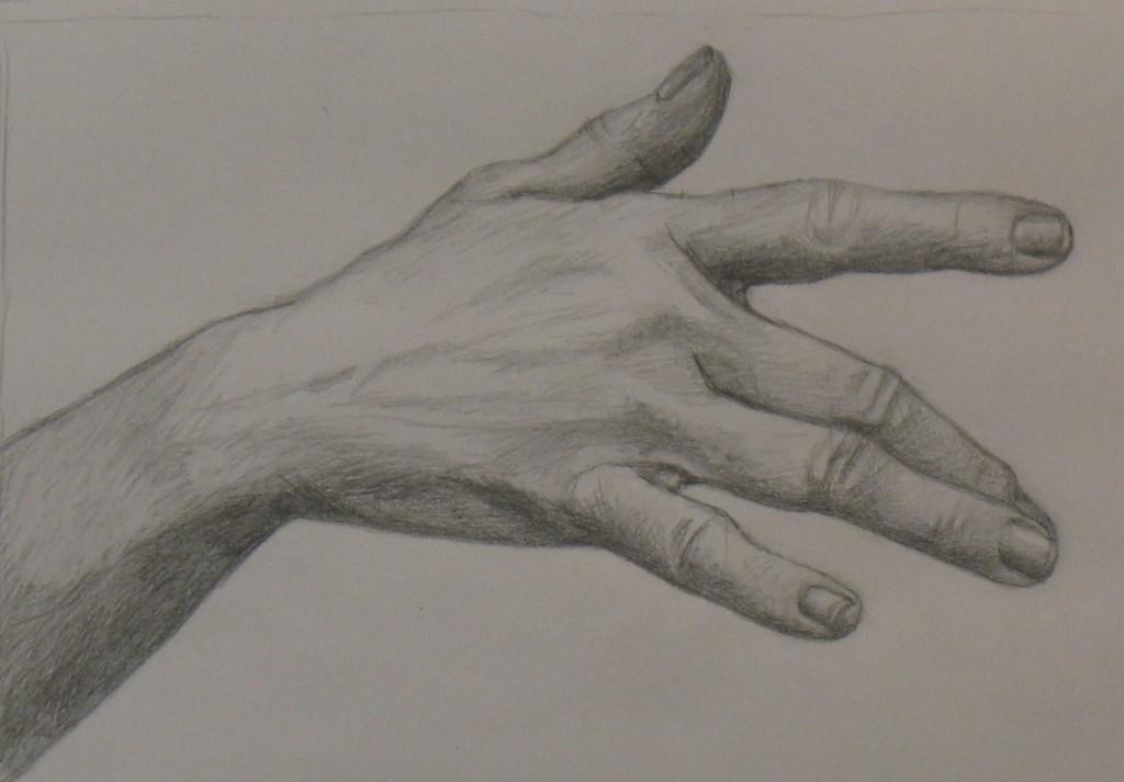1024x713 Hand Drawing Tutorials Demos Portrait Artist From Westchester
