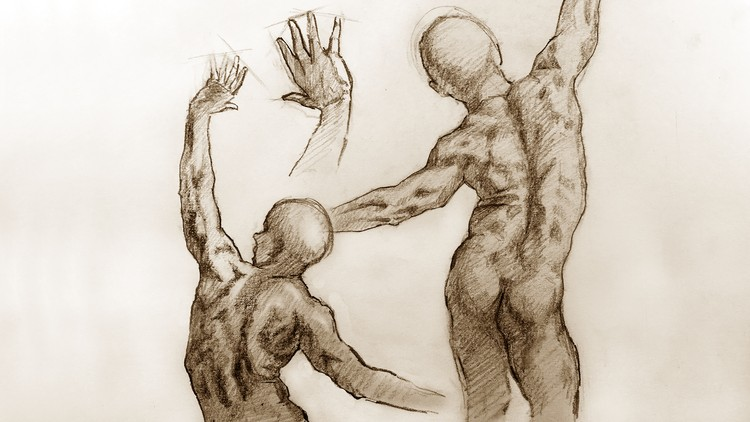 750x422 Total Figure Drawing Udemy