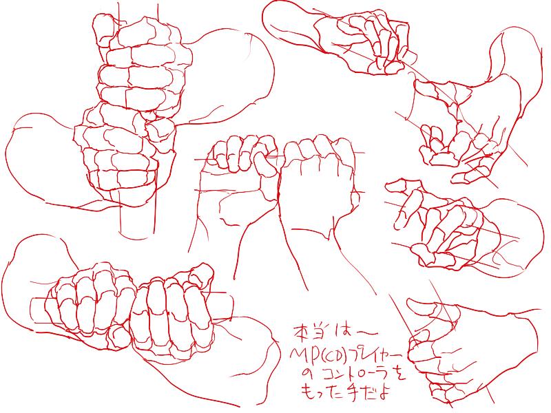 800x600 Human Hand Anatomy Drawing 8092edaf2f9cf33fa0d577e86d751483