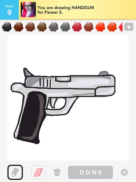 480x640 Handgun