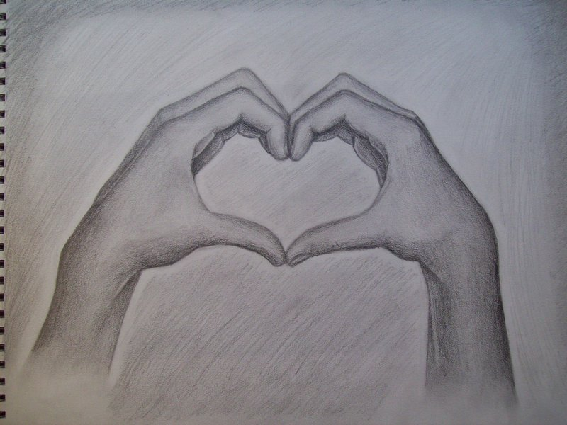 800x600 Hands Equal Heart By Lonely Moonlit Sky