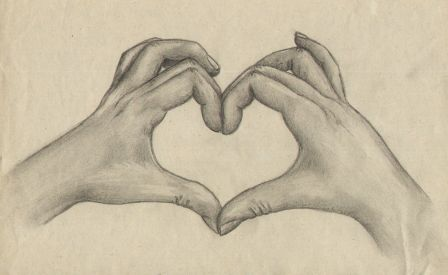 448x275 Heart Hands By Reedmooleytattoos