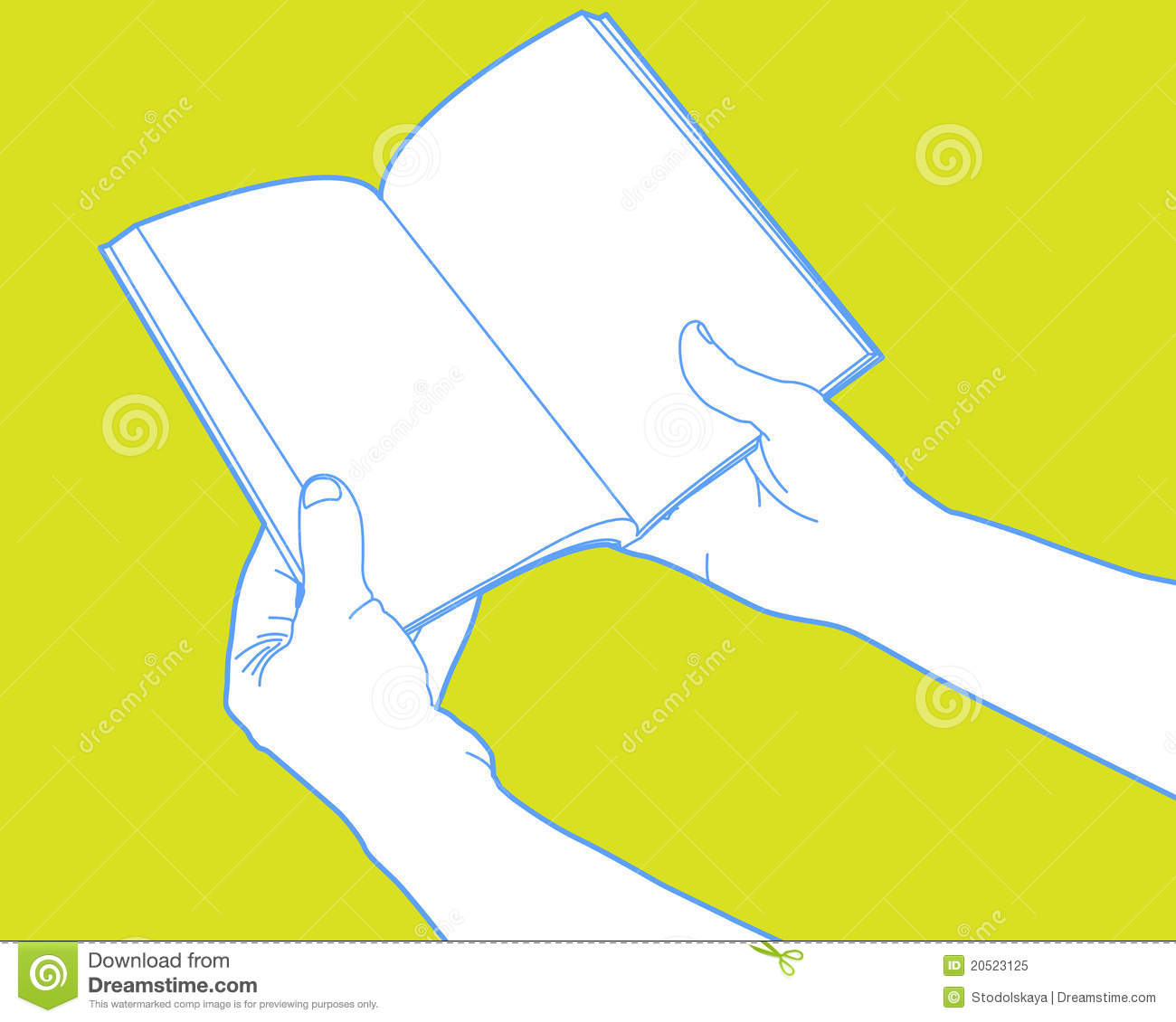 1300x1130 Hands Holding A Book Clipart