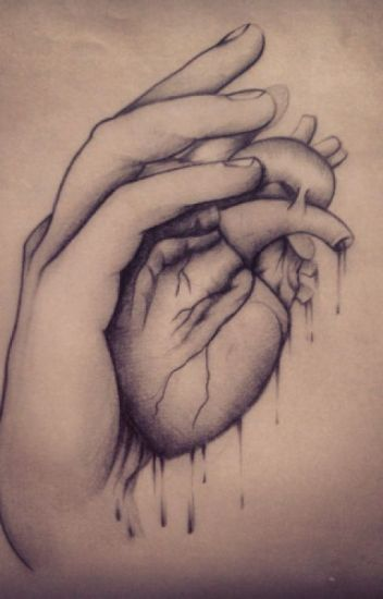 352x550 Hold My Heart, It's Beating For You Anyway