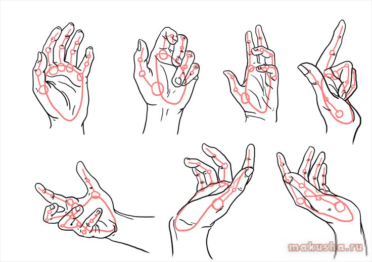 736x520 Youtube Drawing Hands Drawings