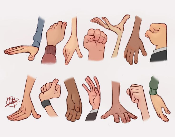 736x575 Image Result For Hand Reference Art Amp Drawing Hand