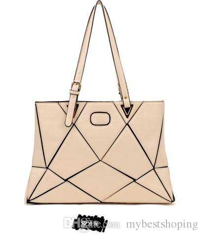 411x480 2016 Designer Euro Bags Fashion Cubic Totes Bags Designer Handbags
