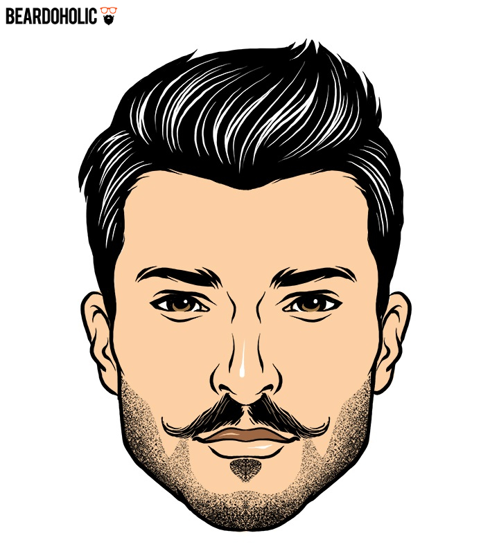 707x809 47 Best Short Beard Styles For Men Of All Ages And Face Shapes