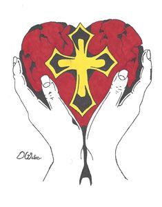 235x300 Hands Holding Heart