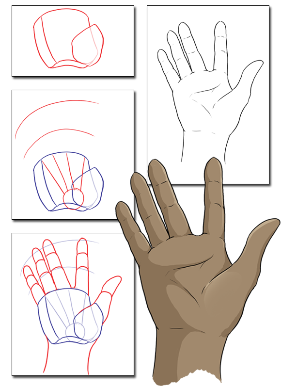 580x800 I Hope That You Found This Tutorial Useful! Good Luck Drawing