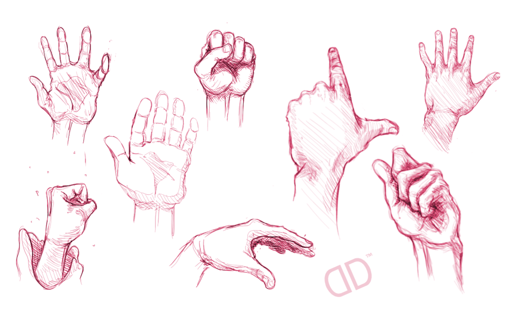 1023x622 Its All About Them Hands By David Dennis