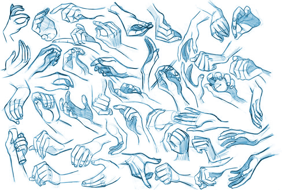 975x659 Hands Feet Hand Hand Reference Drawing Hands Drawing Tips Cartoon