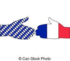 225x195 International Handshake Drawing