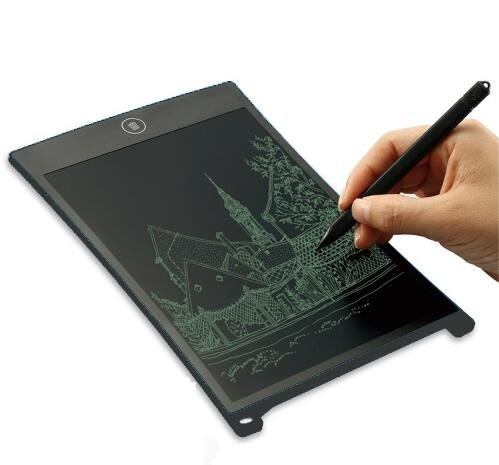 499x465 Lcd Writing Drawing Tablet