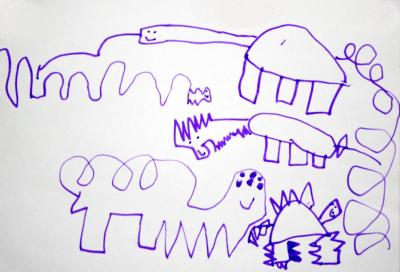 400x272 Why Drawing In Kindergarten Is Very Important Skills For Action