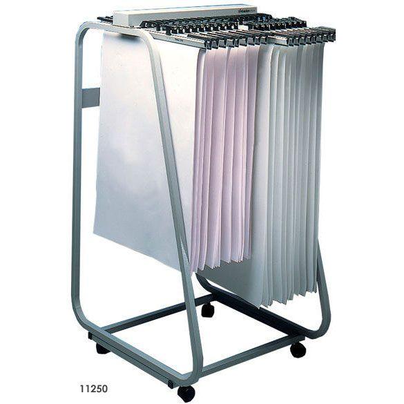 585x585 Plan Hanger Drawing Storage Trolleys (Upto 20 Hangers) Drawing