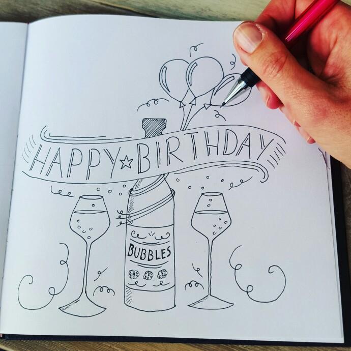 690x690 17 Best Ideas About Diy Birthday Cards On Cards Diy