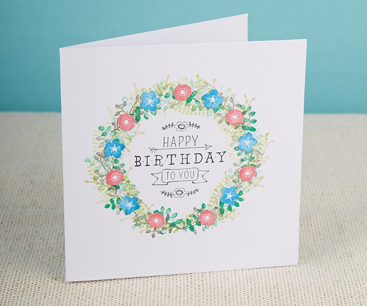Happy birthday drawing cards at getdrawings free for personal 720x600 docrafts 20th birthday card prize draw m4hsunfo