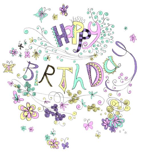 500x534 Card Designs Happy Birthday By Crashingwave