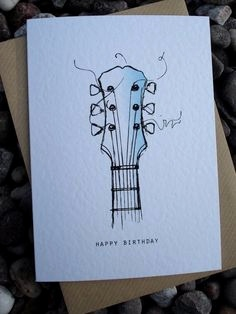 236x314 70 Awesome Photograph Of Things To Draw On Birthday Cards