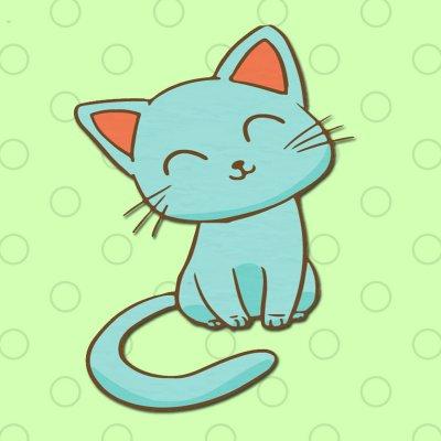 400x400 A Happy Cat (@ahappycatshop) Twitter