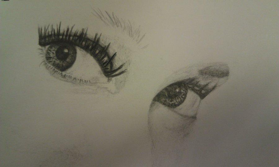 900x538 Drawing Eyes