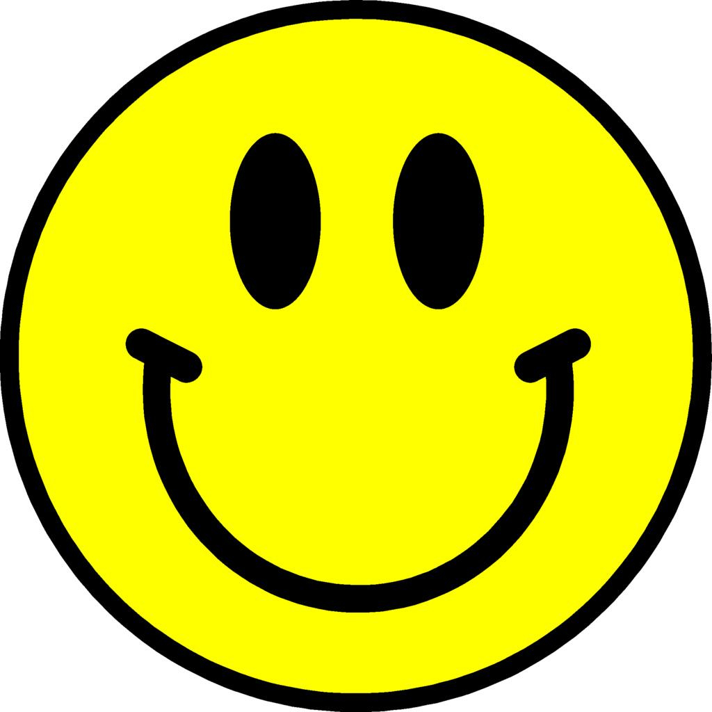 1024x1024 Smiley Face Drawing Best Happy Face Clip Art Smiley Clipart