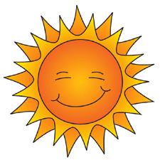 225x225 How To Draw A Cartoon Sun