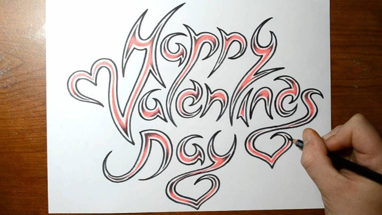 1280x720 Happy Valentines Day