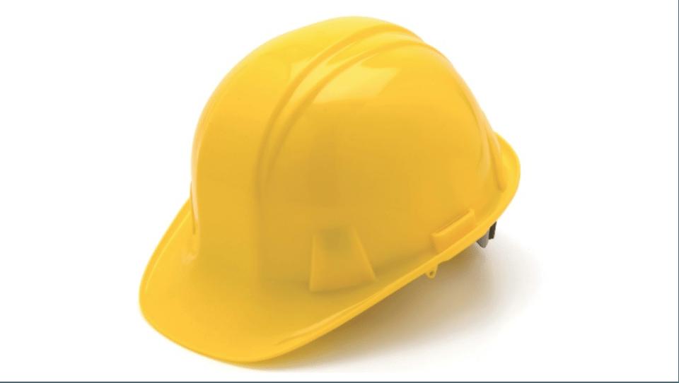 960x542 Pyramex Sl Series Cap Style Hard Hat (4 Point Ratchet) Buyers