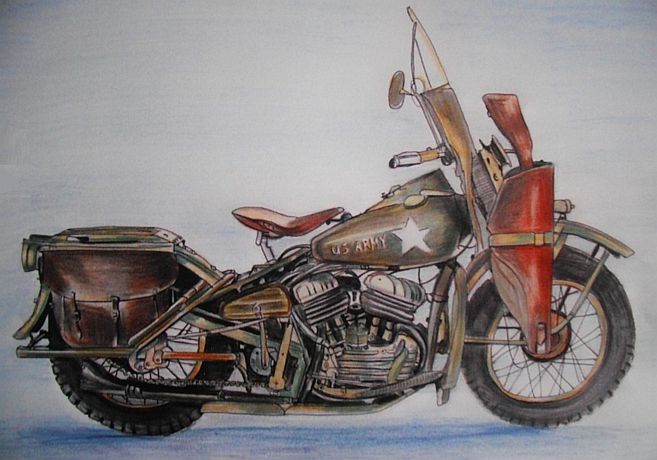 1305x914 Harley Davidson