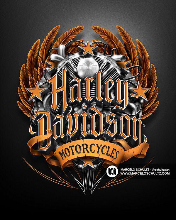 600x750 160 Best Logos Harley Davidson Images On Harley